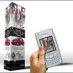 Acción de Bluetooth Marketing en estreno de EL NUEVO MUNDO - ESTRATEGIAS DE MARKETING ON LINE