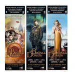 Campaña on line para estreno de LA BRÚJULA DORADA- ESTRATEGIAS DE MARKETING ON LINE