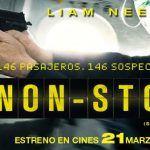 Estrategia Digital en el estreno de NON STOP - ESTRATEGIAS DE MARKETING ON LINE