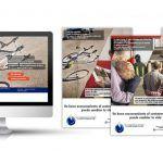 Campaña de comunicación SOY CORREDOR DE SEGUROS - ESTRATEGIAS DE MARKETING ON LINE