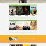 Portal de Distribuidora de cine KarmaFilms