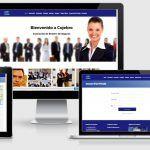 Web de Asociación de Corredores COJEBRO - ESTRATEGIAS DE MARKETING ON LINE