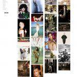 Pepe Botella Photo diseño web de su página oficial