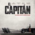 El Capitán – Web oficial y Pressbook multimedia