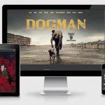 Web oficial de la película DOGMAN