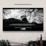 Web para estreno en cine ELCAPITAN de Karmafilms
